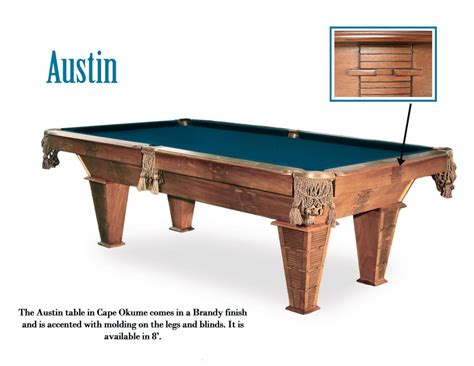 presidential billiards billiards and barstools gallery
