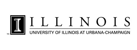 Uiuc Mba Ranking Financial Times by Of Illinois Chaign Logo Images