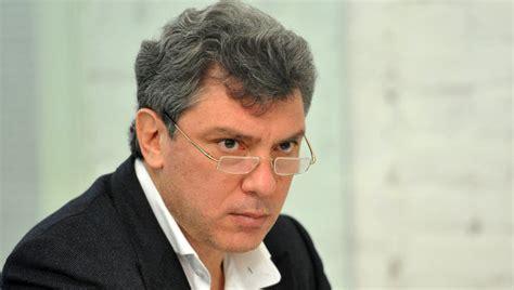 consolato nigeriano in italia considerazioni sul delitto di boris nemtsov