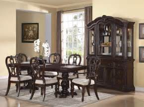 awesome formal dining room sets as part of home furniture westerleigh oak 5 pc dining room dining room sets dark wood