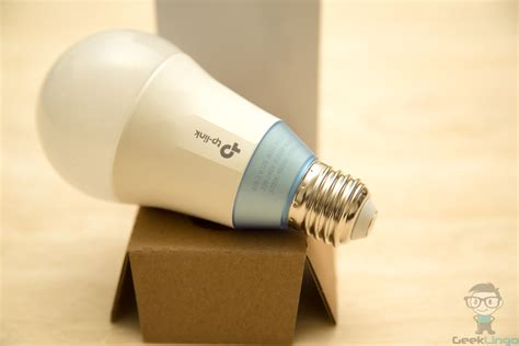 smart led bulbs differ by tp link smart wi fi led bulbs lb100 lb120 reviewed