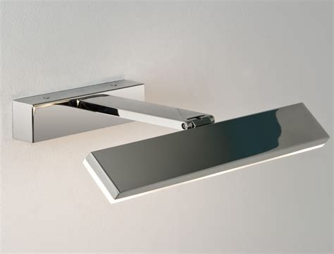 bathroom above mirror lighting led bathroom mirror light with adjustable head