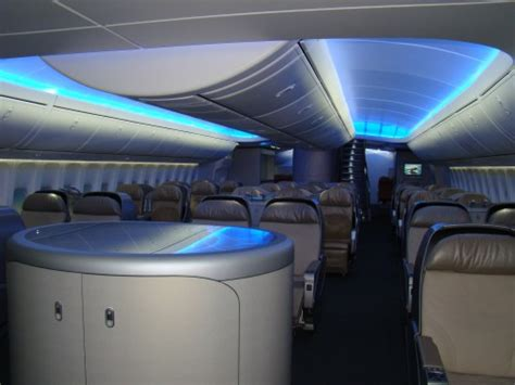 Boeing 747 Interior by 747 8 Interior Images