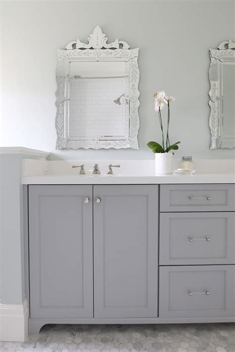 gray painted bathroom cabinets 2016 paint color ideas for your home home bunch interior