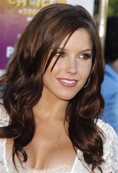 bush hairs sophia bush hair hair nails and makeup ideas pinterest