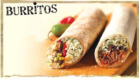 burrito mexico resep makanan indonesia