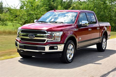 Ford F-150 Reviews: Research New & Used Models | Motor Trend F 150