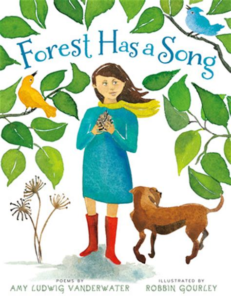 nature s lullaby fills the books tree learning activities accompanying a tree is by