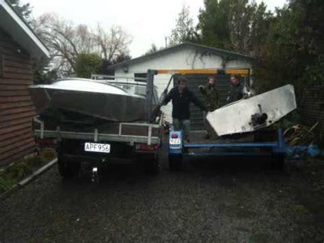 mini jet boat thomas hewitt jet dinghy slide show youtube