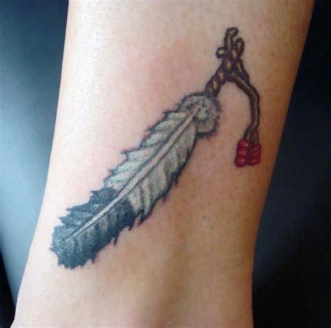 eagle feather tattoos page 2 eagle feather tattoo inkspiration pinterest
