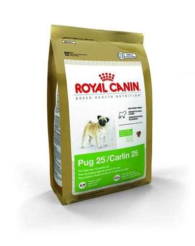 royal canine pug royal canin pug 2 5 lb pet supply center sarasota fl