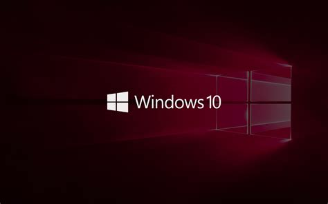 wallpaper windows 10 redstone here s what s new fixed and broken in windows 10 build