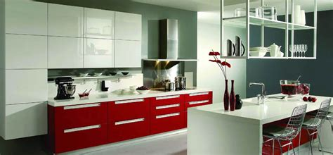 Italian Design Kitchen Cabinets Imported Modular Kitchen Futura Interior