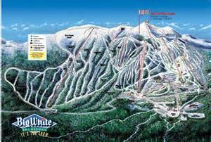 big white ski resort guide location map big white ski