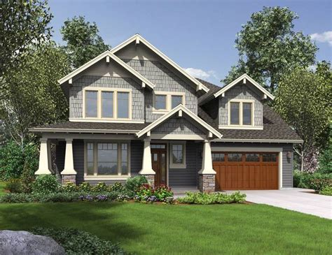 25 best ideas about craftsman style homes on