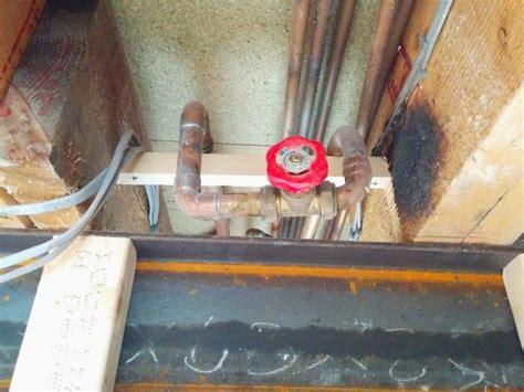 Plumbing Advice Forum by Heating Plumbing Mess Advice Needed Plumbing Forum