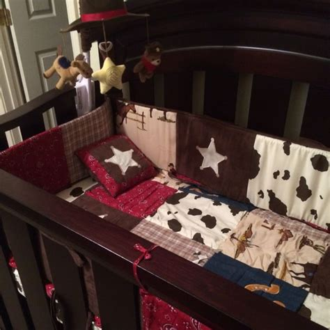 cow bedroom yeehaw perfect for your little cowboy or cowgirl love