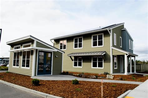 welcoming home honda opens green smart house plans