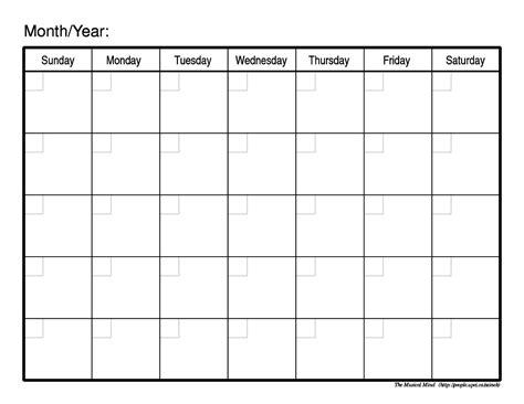 usps pay period chart  template calendar design
