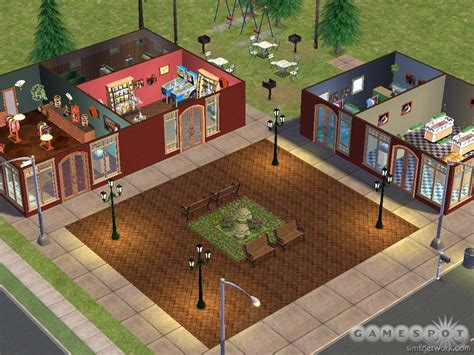 create a building the sims 2 designer diary snw simsnetwork com