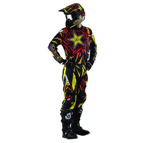 rockstar motocross boots one industries carbon rockstar energy 2013 mx motocross