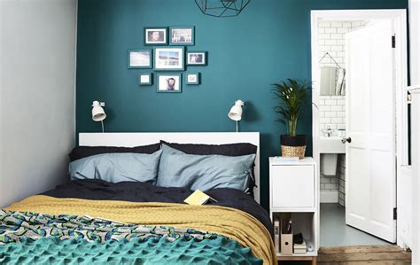 small bedroom ideas ikea a stylist s ideas for a small space bedroom makeover