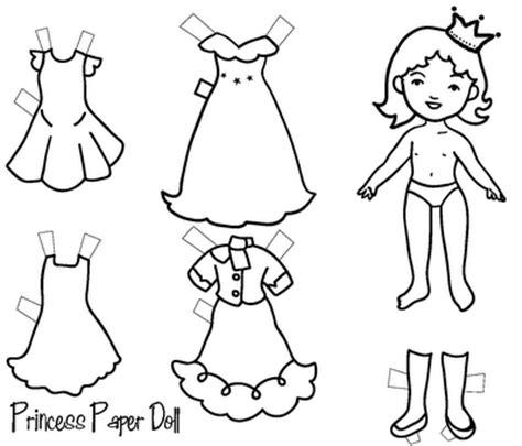 berusdankrayonkami paper doll