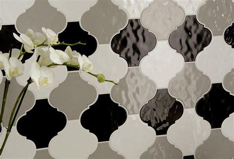 arabesque moroccan lantern floor  wall tile bv tile