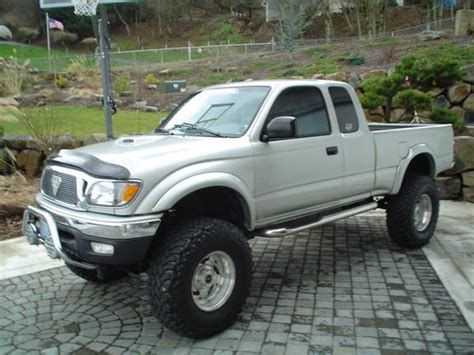 all car manuals free 2002 toyota tacoma xtra instrument cluster supertaco02 2002 toyota tacoma xtra cab specs photos modification info at cardomain