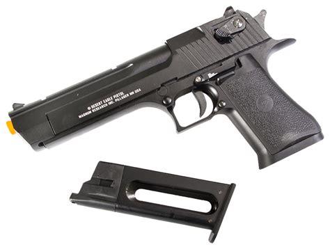 Airsoft Gun Desert Eagle desert eagle 50ae co2 airsoft gun replicaairguns ca