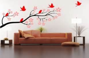 Como Disenar Una Casa decoracion de paredes con pintura
