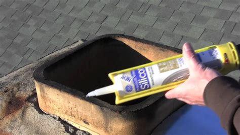 sealing a chimney diy air tight removable seal