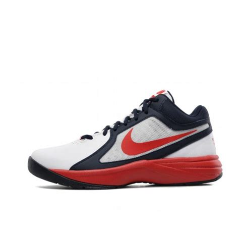 Jual Nike Overplay Viii jual sepatu basket nike the overplay viii white original termurah di indonesia ncrsport