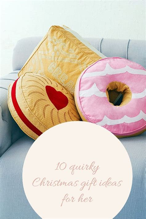 fun gifts for her unique christmas gifts for her 10 cute presents she ll