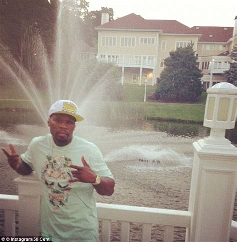 50 cent buys mike tyson house 50 cent trying to lease mansion he bought from mike tyson