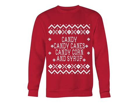 Orn Cake Sweater 11 food themed sweaters serving up cheer food wine
