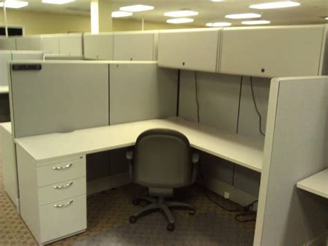 used cubicles and workstations office techs furniture
