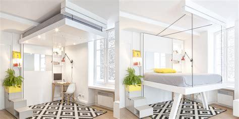 lyon home design studio bedup 174 cr 233 ateur d espace rangez votre lit au plafond