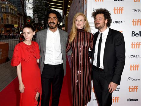 lion film rooney mara lion tiff movie review starring nicole kidman dev patel