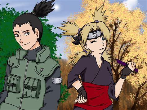 shikamaru and temari shikamaru and temari by gabi s on deviantart