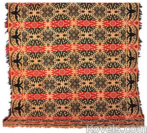 vintage coverlets antique coverlets textile clothing accessories price