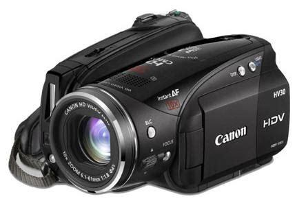 the hd digital video camera