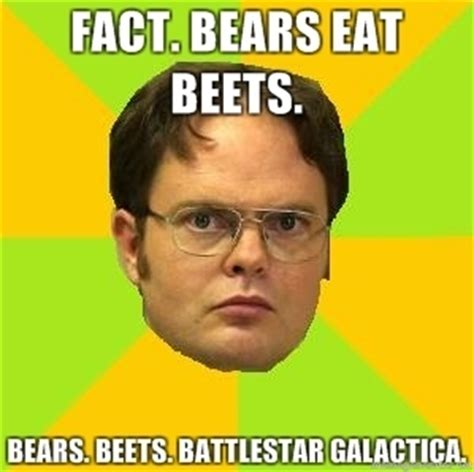 Dwight Schrute Memes - dwight schrute spin off in the works