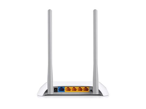 Tl Wr840n by 300mbps Wireless N Router Tl Wr840n Welcome To Tp Link