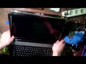 wymiana matrycy  laptopie toshiba  youtube