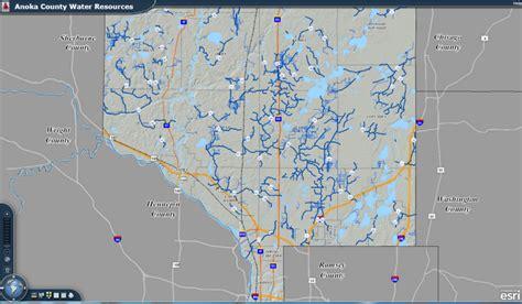 Anoka County Records Mapping Applications Anoka County Mn Official Website