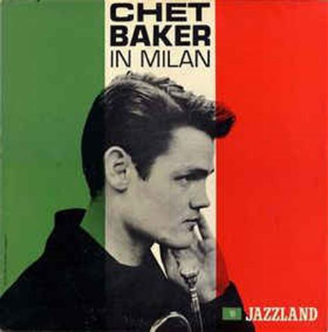 chet baker my album chet baker in milan vinyl lp album at discogs
