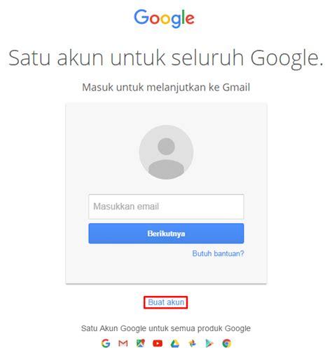cara membuat akun email baru di gmail gratis fujianto21 cara membuat email baru di gmail gratis cara awesome