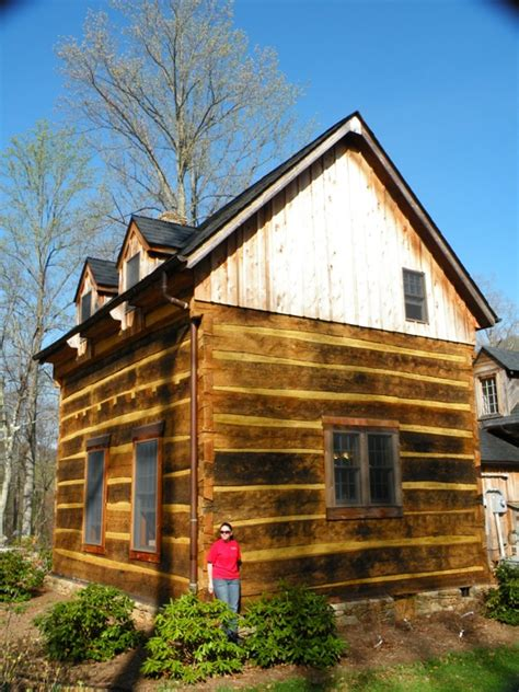 Hewn Log Cabin by Our Products We Design And Make New Hewn Log Cabins