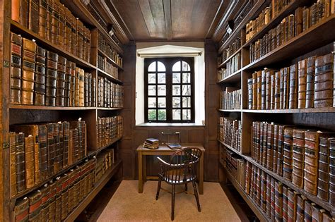 Home Library Design Uk the gallery jesus college university of oxford